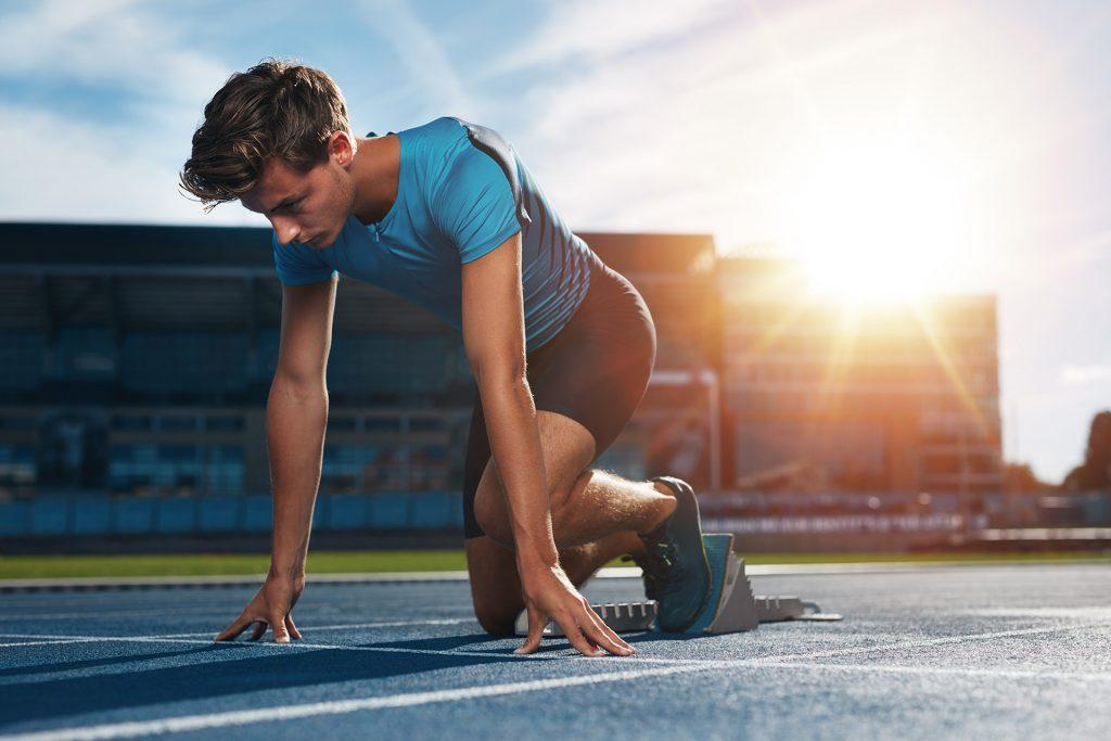 NanoVi im Sport